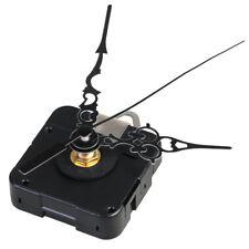 Continuous Sweep Quartz Clock Movement Kit for DIY Clock Replacement Kit DIY