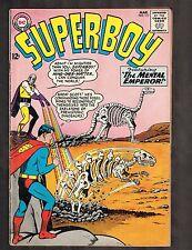 "Superboy #111 ~ ""Lana Lang's Mystic Power!"" ~ 1964 (4.0) WH"
