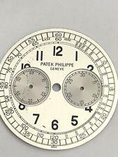 Patek Philippe 5070  Chronograph 32.5mm Watch Dial 5070