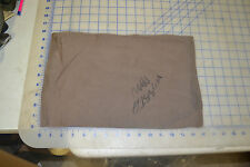 US military issue neck gaiter they are in good condition USA made have writing