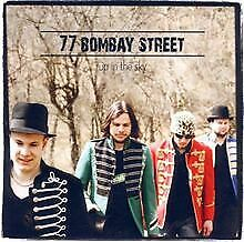 Up in the Sky von 77 Bombay Street | CD | Zustand gut