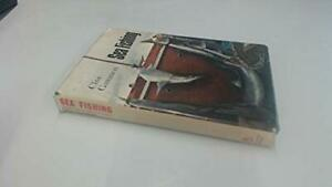 Sea Fishing by Gammon, Clive Hardback Book The Cheap Fast Free Post