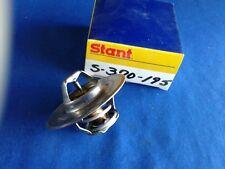 Stant 13709 Engine Coolant Thermostat S 370 195 AMC GM Mopar Ford Hudson Nash +