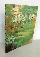 VIAGGI SENZA RITORNO.BOLDINI DE NITTIS ZANDOMENEGHI,1997[catalogo mostra arte