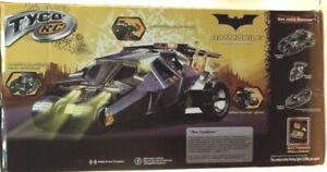 Tyco 1:6 Radio Control R/C Batman Begins Batmobile Tumbler (Missing Transmitter)