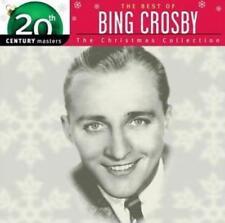 Bing Crosby - Christmas Collection CD #1969778