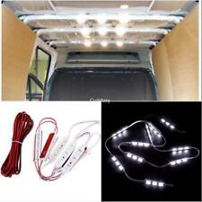 Car Kit de Luz LED Blanco 30 voltios 12 V Interior Lwb Furgoneta Sprinter Ducato Tránsito VW