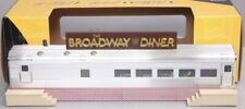 ✅ K-LINE OPERATING PENNSYLVANIA DINER ACCESSORY BUILDING FITS LIONEL MTH PRR