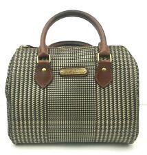 Polo by Ralph Lauren Satchel / Doctors Bag Purse Handbag  Vintage