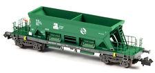 "Mftrain - ref.N34703 - Vagón Tolva TTM Verde ""Renfe"""