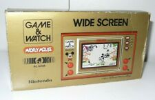 Jeu Complet - Nintendo Game & Watch - Mickey Mouse - FRA - VGC/TBE - RARE
