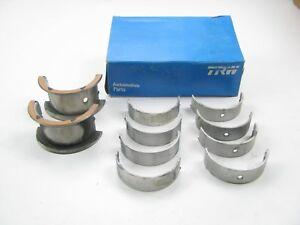 TRW MS2974P Engine Main Bearing Set - Standard 1990-2003 GM 5.0L 5.7L