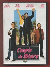 DVD - COUPLE DE STARS avec Julia Roberts, Catherine Zeat-Jones, ....   (75)
