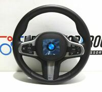 BMW M SPORTS Volant de Direction en Cuir X3 G01 G08 X4 G02 32308094542 8094542
