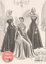 The Haslam System of Dresscutting No. 29 - 1950's