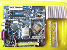 carte mere IBM  FRU29R8260  + cpu pentium 4  3.2 ghz  socket 775