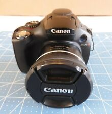 Canon PowerShot SX30 IS 14.1MP Digital Camera & Accessories & Extra Battery