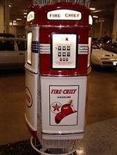 Texaco Wall mount Gas Pump Door