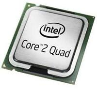 Procesador Intel Core 2 Quad Q6600 2,4Ghz Socket 775 FSB1066 8Mb Caché Quad Core