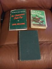 3  HORSE RACING BOOKS  - 1945,1957,1970  FIRST EDITIONS