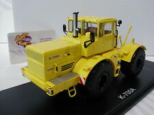 "Premium ClassiXXs PCL 47015 # Kirovets K-700A  Baujahr 1990 in "" gelb "" 1:43 NEU"