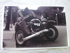 1931 1932 CHEVROLET WRECK  #2  11 X 17  PHOTO  PICTURE