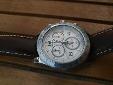 Superbe Tissot chronographe V8 1853  T039417 bracelet pile neuf