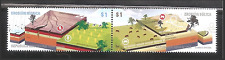 (2009) GJ.3761-2. Natural resources: the soil. 2-stamp set. MNH Excel.condition