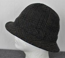 Vintage Pendleton Made In USA 100% Wool Bucket Hat Mens Medium
