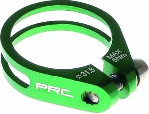 PRC Procraft SPK1 SL Ti Ø 36 mm Sattelklemme 8,5 g grün