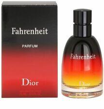 DIOR FAHRENHEIT PARFUM VAPO SPRAY - 75 ml