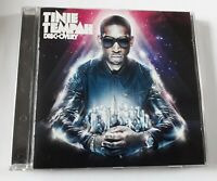 Tinie Tempah - Disc-Overy CD Album (WITH NO SCRATCHES)