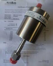 BRAND NEW MKS iDIGITAL baratron 100 torr FS varian hps lesker vacuum gauge