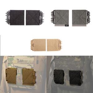 Tactical Molle Belt Cummerbund Quick Release Adapter for MPCS JPC AVS Vest