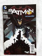 Batman (Oct 2014, DC) #34 Scalera Variant VF
