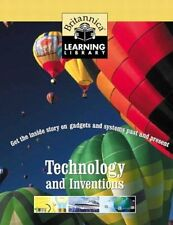 Technology and Inventions (Britannica Learning Lib