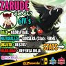 Zarude Singular con Pokérus 6 IVs Pokemon Coco para Espada y Escudo 🐒🍃