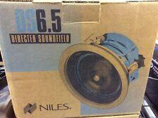 Niles DS6.5 Main / Stereo Speakers (Each) {BRAND NEW}