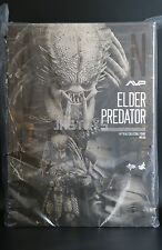 Hot Toys 1/6 Alien Vs Predator AVP Elder Predator MMS325