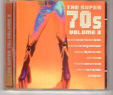 (HH413) The Super 70s Vol 3, 20 tracks various artists - 2000 CD