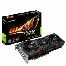 Gigabyte GeForce GTX 1070 G1 Gaming Gv-n1070g1-gaming-8gd