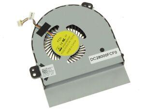 Alienware 15 R1 R2 Left Side Cooling Fan (9F65X)