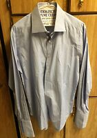 Scandal - Cyrus Beene (Jeff Perry) Screen Worn Prop Monogrammed Shirt!
