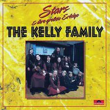 THE KELLY FAMILY : STARS & IHRE GROSSEN ERFOLGE / CD - TOP-ZUSTAND