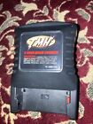 Tyco Mattel TMH 4-Hour Quick Battery Charger 33005 8.5VDC