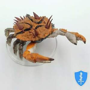 Emissary of Thassa - Mythic Odysseys of Theros #27 D&D MTG Giant Crab Miniature