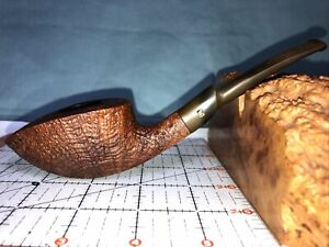 Stanwell 20 Freehand Plateau Estate Pipe Hand Made In Denmark Very Good No Res!