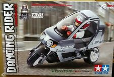 Tamiya 57405 1/10 RC Car 1/8 R/C Dancing Rider T3-01 Chassis 3 wheel Rider