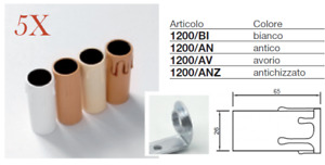 1200 Holders A Candle IN Material Thermoplastic E14