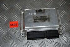 Skoda Octavia 1.9Tdi Steuergerät Motor 038906019AF 0281010289